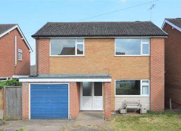 Thumbnail 3 bedroom detached house for sale in Normanton Lane, Keyworth, Nottingham