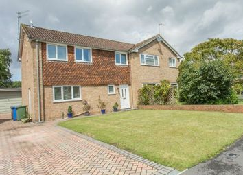 Thumbnail 3 bedroom semi-detached house for sale in Lovely Home. Blackmoor Wood, Ascot, Berkshire