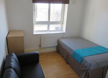 Thumbnail 1 bedroom flat to rent in Boundary Road, St Johns Wood, London