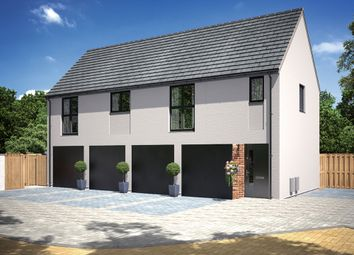 "Thumbnail 2 bedroom property for sale in ""The Gerran"" at Kerrier Way, Camborne"