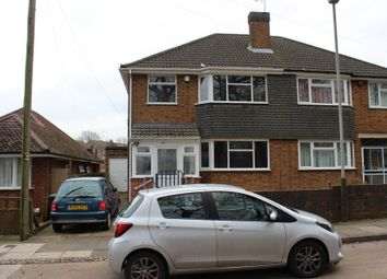 3 bed semi-detached house to rent in Angela Drive, Leicester LE5