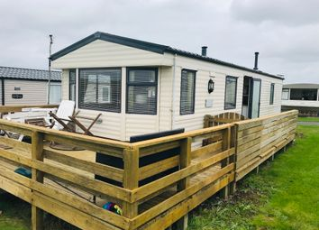 Thumbnail 2 bed mobile/park home for sale in West Angle Bay Caravan Park, Angle Pembrokeshire