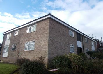 Thumbnail 3 bed flat to rent in Leahurst Crescent, Birmingham
