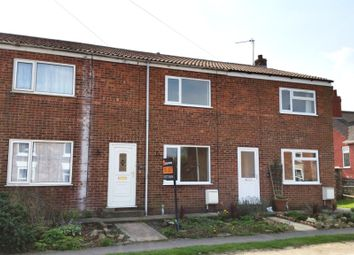 Thumbnail 3 bed terraced house to rent in Main Street, Hutton Cranswick