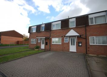 3 bed terraced house to rent in Rawlinson Road, Leamington Spa, Warwickshire CV32