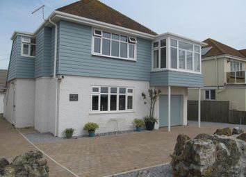 Thumbnail 2 bedroom flat to rent in East Walk, Seaton