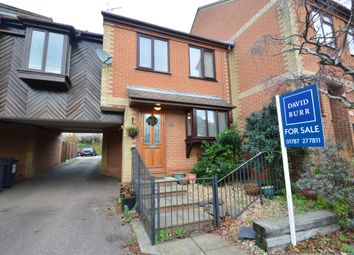 Thumbnail 3 bed semi-detached house for sale in Cavendish Road, Clare, Sudbury
