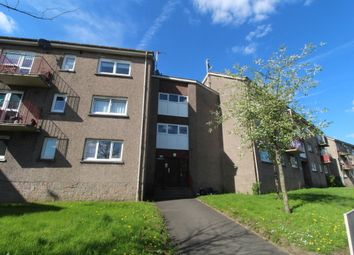 Thumbnail 3 bed flat to rent in Hunter Street, Airdrie, North Lanarkshire