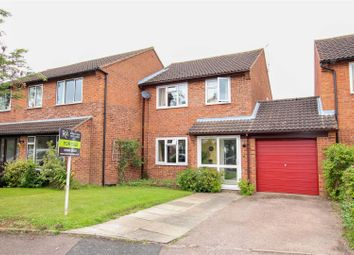 Thumbnail 3 bed semi-detached house for sale in Gainsborough Close, Welland, Malvern