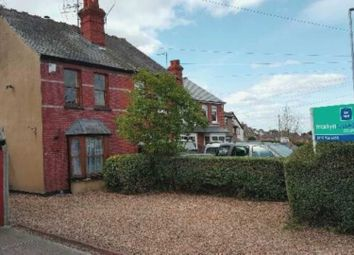 Thumbnail 2 bed detached house to rent in Whitley Wood Lane, Reading