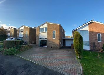 Thumbnail 3 bed link-detached house for sale in Maidstone Drive, Wollaton, Nottingham