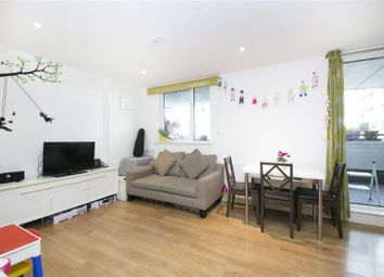 Thumbnail 3 bed flat for sale in Ward Road, Stratford