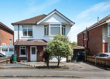 Thumbnail 4 bed detached house for sale in Upper Shaftesbury Avenue, Southampton