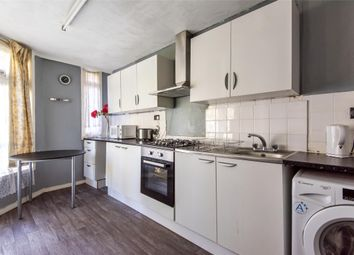 Thumbnail 3 bedroom maisonette for sale in Palace Road, London