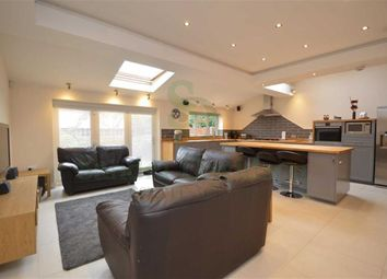 Thumbnail 5 bedroom end terrace house for sale in Derwent Gardens, Redbridge