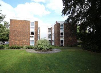 Thumbnail 2 bedroom flat for sale in Moat Court, Shaw Close, Ottershaw, Surrey