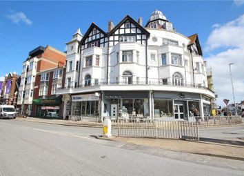 Thumbnail 3 bed flat for sale in Warwick Mansions, Worthing, West Sussex