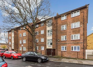 Thumbnail 3 bed flat for sale in Abersham Road, London