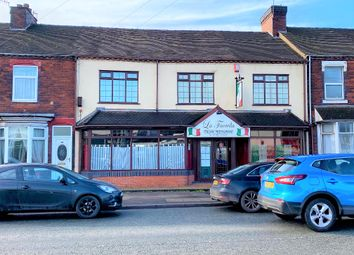 Restaurant/cafe for sale in 411–415 Victoria Road, Hanley, Stoke-On-Trent, Staffordshire ST1