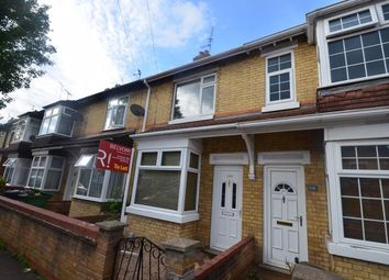 Thumbnail 2 bedroom property to rent in Belsize Avenue, Woodston, Peterborough.