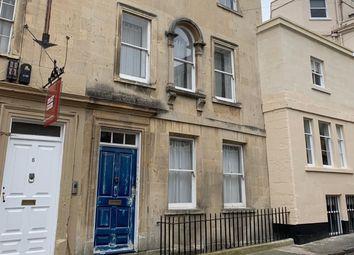 1 bed flat to rent in Princes Buildings, George Street, Bath BA1