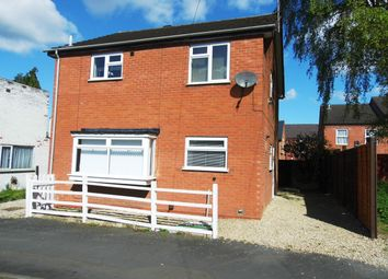 Thumbnail 2 bed flat to rent in Offmore Road, Kidderminster