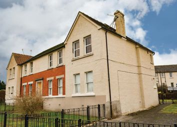 Thumbnail 3 bedroom flat for sale in Cornhill Crescent, St Ninians, Stirling