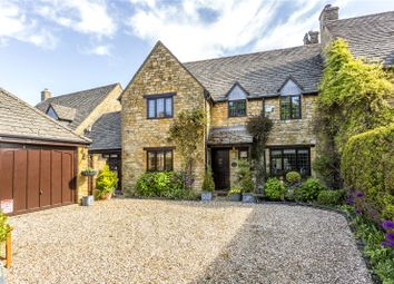 Thumbnail 3 bed terraced house to rent in The Whitmores, Lower Slaughter, Cheltenham, Gloucestershire
