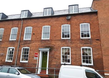 Thumbnail 2 bed maisonette for sale in Bath Road, Worcester