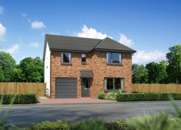 "Thumbnail 4 bedroom detached house for sale in ""Dukeswood"" at Countesswells Park Place, Aberdeen"