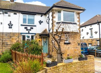 Thumbnail 3 bed semi-detached house for sale in Hill Court Grove, Bramley, Leeds