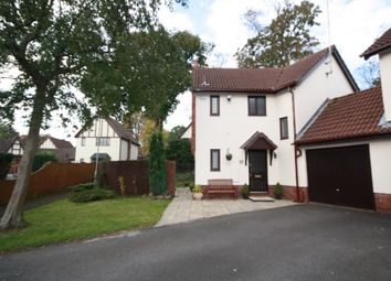 Thumbnail 3 bed link-detached house to rent in Glentrool Mews, Heaton
