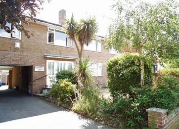Thumbnail 2 bed flat to rent in Alexandra Court, Victoria Road, Colchester, Essex