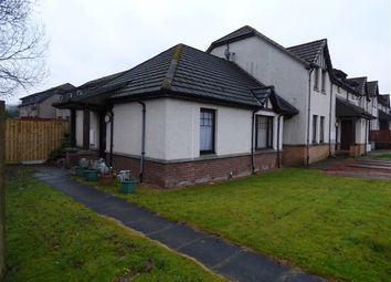 Thumbnail 1 bedroom semi-detached bungalow for sale in Earnmuir Road, Comrie, Crieff