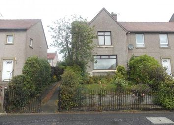 Thumbnail 2 bed end terrace house for sale in 107 Charles Crescent, Bathgate, Bathgate