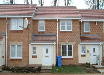 Thumbnail 3 bed town house to rent in Pavilion Way, Firth Park, Sheffield