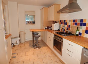 Thumbnail 3 bed end terrace house to rent in Waxes Close, Abingdon