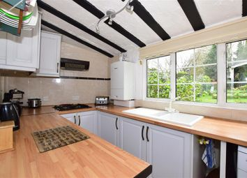 Thumbnail 2 bedroom end terrace house for sale in Beechen Lane, Lower Kingswood, Tadworth, Surrey