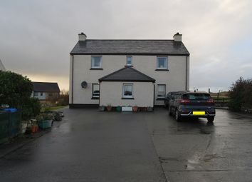 Thumbnail 3 bed detached house for sale in 20 Torlum, Isle Of Benbecula