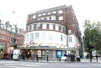 Thumbnail 2 bed flat to rent in Euston Road, Warren Court