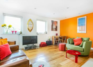 Thumbnail 2 bed flat for sale in Lytham Street, London