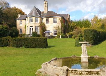 Thumbnail 5 bed detached house for sale in Fisherton De La Mere, Wiltshire