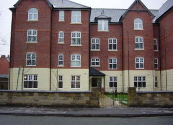 Thumbnail Property to rent in Alexandra Road South, Chorlton Cum Hardy, Manchester