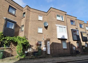 Thumbnail 3 bed town house for sale in Castle Road, Southsea