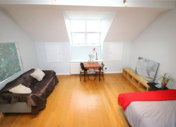 Thumbnail Studio for sale in Ommaney Road, Telegraph Hill, New Cross, London