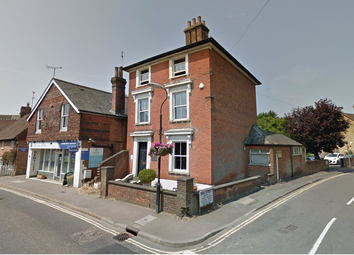 Thumbnail Land for sale in High Street, Westerham