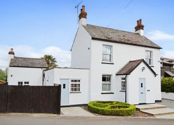 Thumbnail 4 bed detached house for sale in Sleapshyde, Smallford, St.Albans