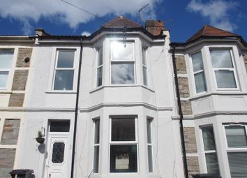 Thumbnail 2 bed terraced house to rent in Congleton Road, Whitehall, Bristol