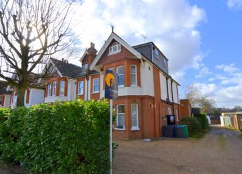 Thumbnail 2 bed flat for sale in Manorgate Road, Kingston Upon Thames