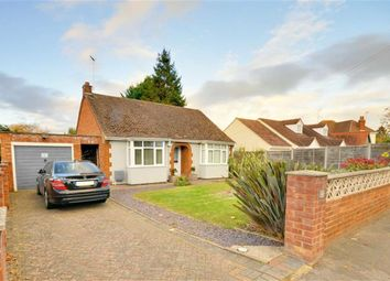 Thumbnail 2 bed bungalow for sale in Martley Road, Worcester